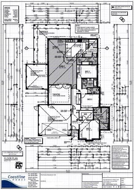 wd Floor Plan