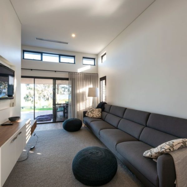 New Home built by Bunbury Builders - Coastline Homes